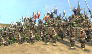 Medieval 2's Elder Scrolls mod gets ever deeper in 2 0