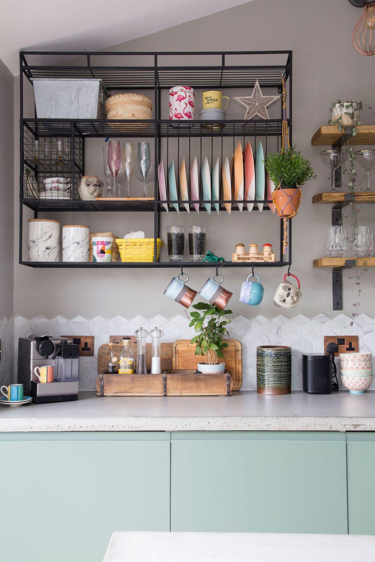 38 Unique Kitchen Storage Ideas Easy Storage Solutions for