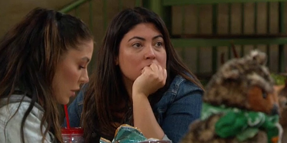 Big Brother Spoilers: Who Is Nominated After Wall Comp HOH