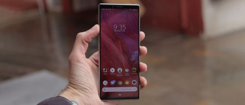 Hands on: Sony Xperia 1 camera review | Digital Camera World