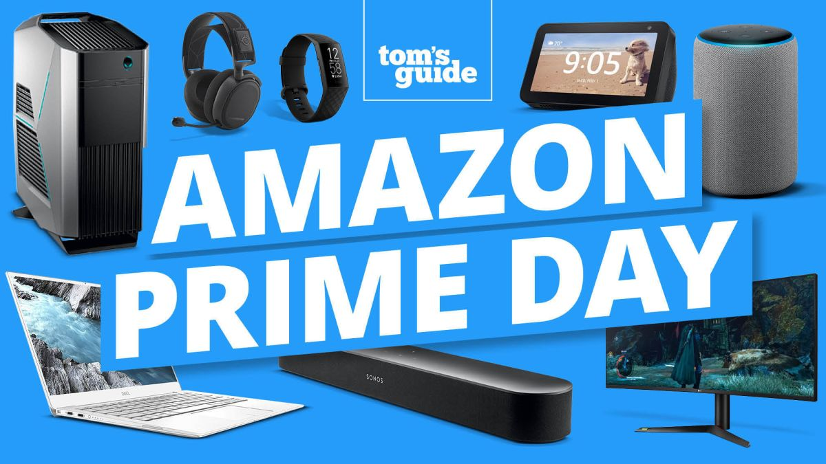 Amazon Prime Day 2021 — date and what to expect