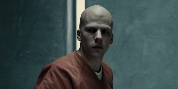 Image result for jesse eisenberg lex luthor justice league