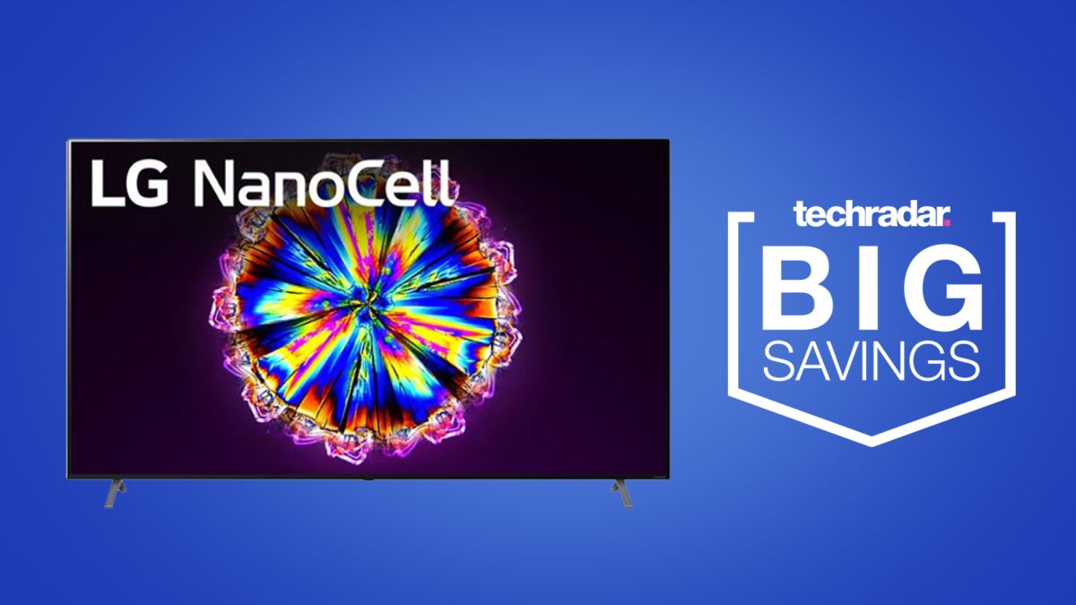 Get a 65-inch or 75-inch TV for less in these super-sized Black Friday TV deals – TechRadar