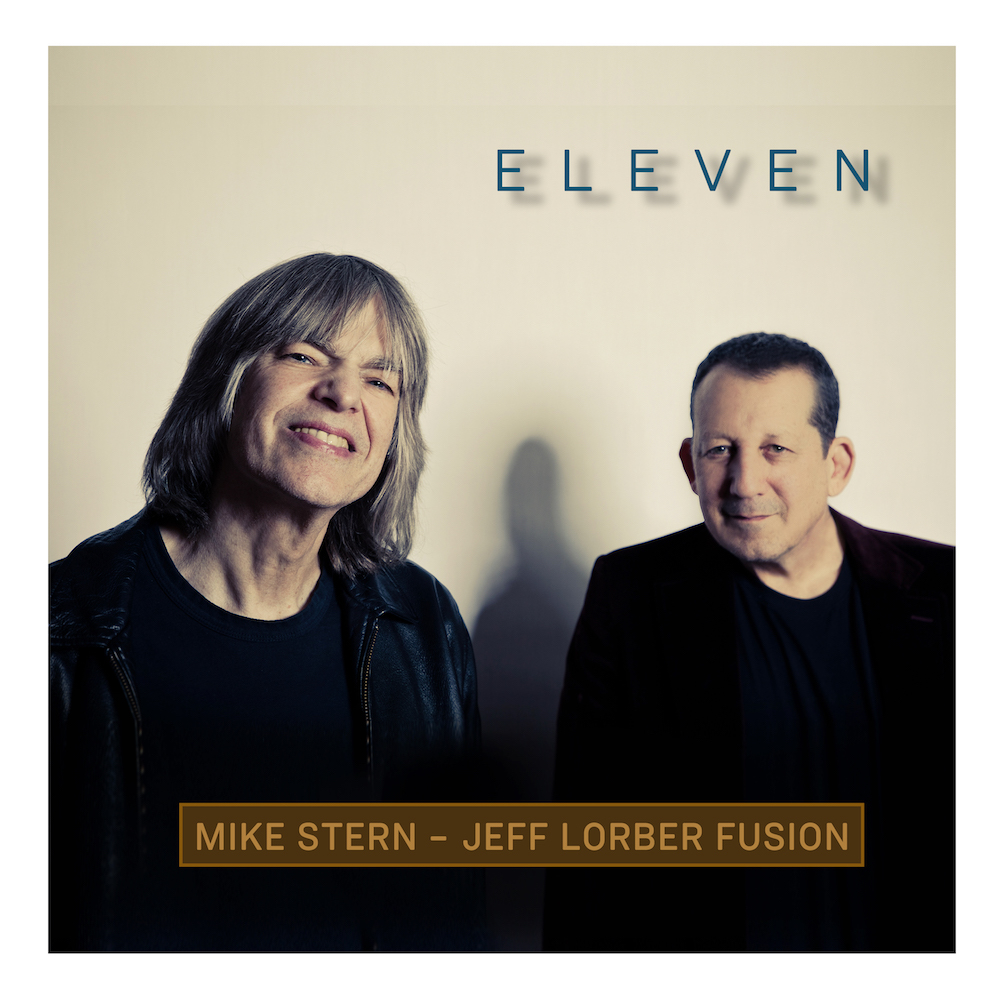 Mike Stern's dizzying chops are on full display on his new track with Jeff Lorber, Ha Ha Hotel | Guitarworld