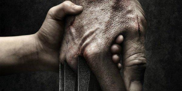 Logan poser of hand.