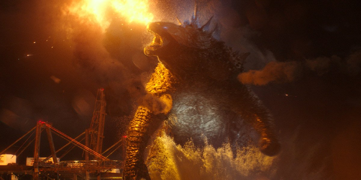 How Much Godzilla Vs. Kong Could Make Opening Weekend Now U.S. Theater Capacity Has Increased