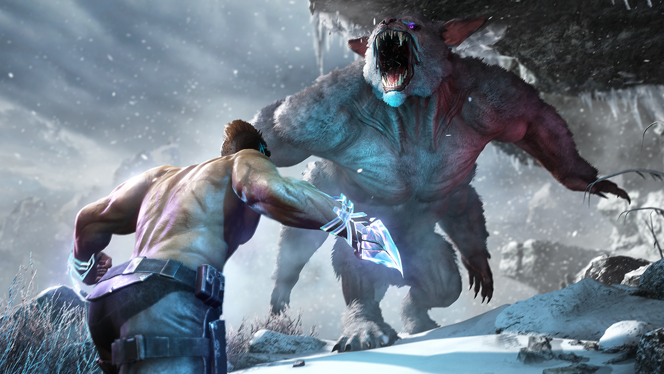 Ark: Genesis—trailer, release date, new dinosaurs, and everything we