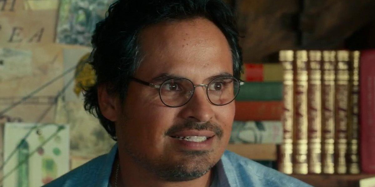 Cole Marquez in Dora and the Lost City of Gold