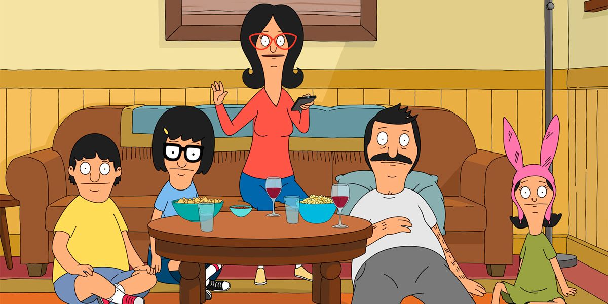 The Best Bob's Burgers Episodes, Ranked
