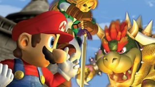 The best GameCube Games: Super Smash Bros Melee