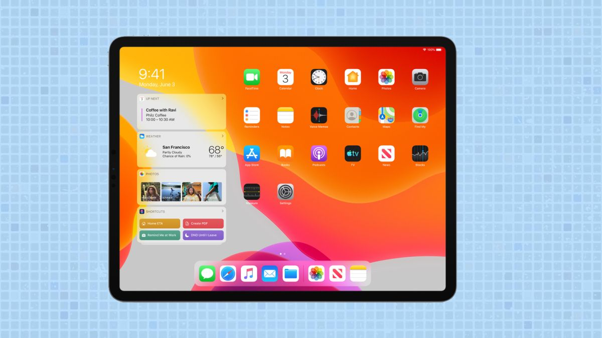 iPadOS Is Here: How to Download and Why I Love It