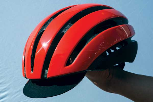 Giro Aspect helmet - Cycling Weekly