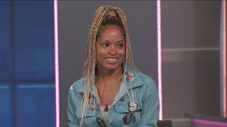 Tiffany Mitchell Big Brother CBS