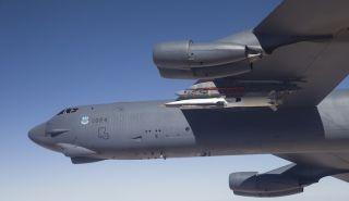 Experimental X-51A Scramjet Breaks Record