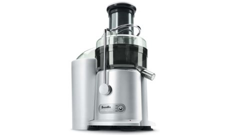 Breville Juice Fountain Plus JE98XL Review