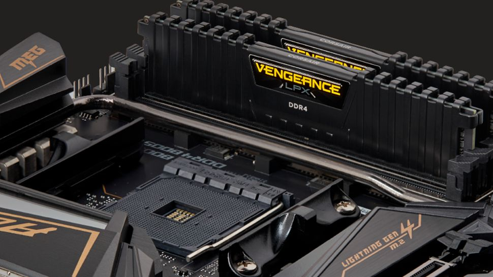Corsair unleashes world's fastest RAM and 16GB costs more than your gaming PC (probably)