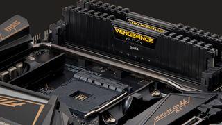 Corsair Vengeance LPX DDR4 5,000MHz