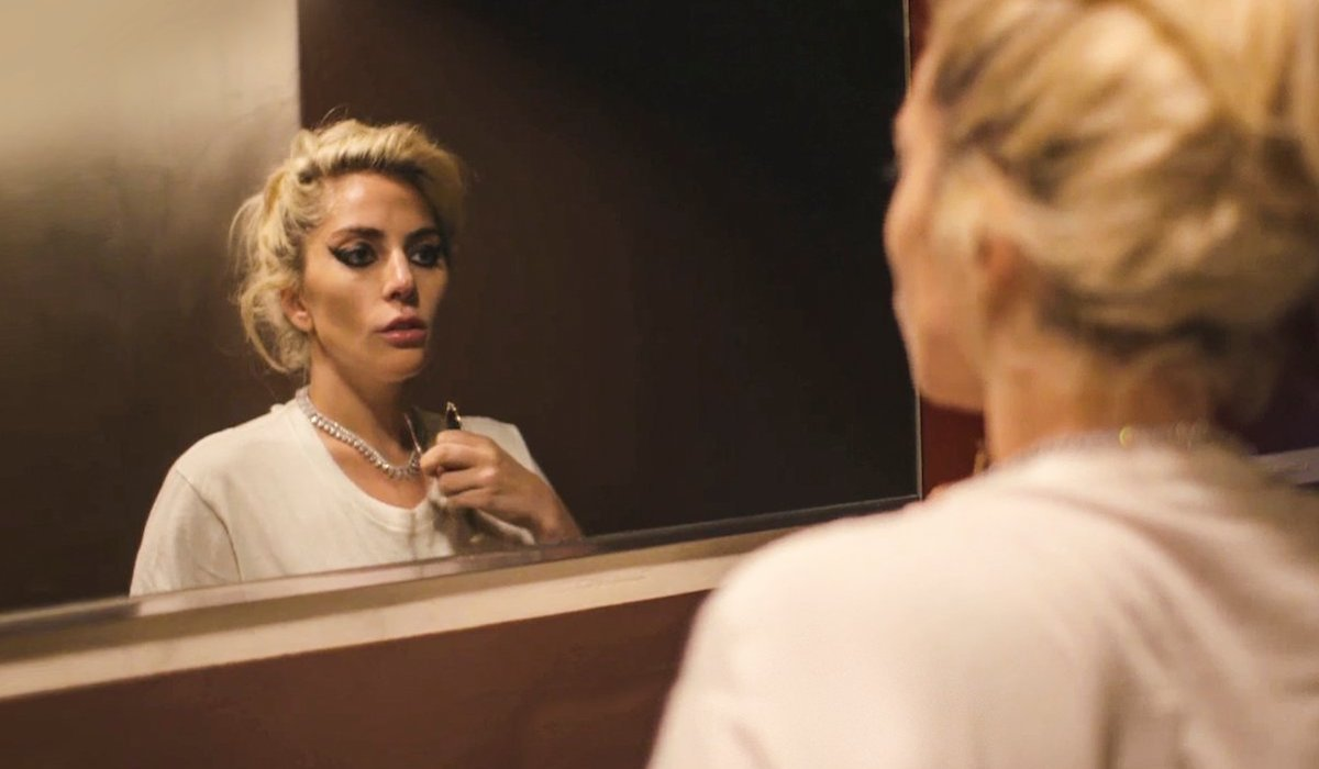 Lady Gaga in Netflix doc Five Foot Two