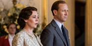 Netflix's The Crown Has Cast Its Princess Diana For Season 5