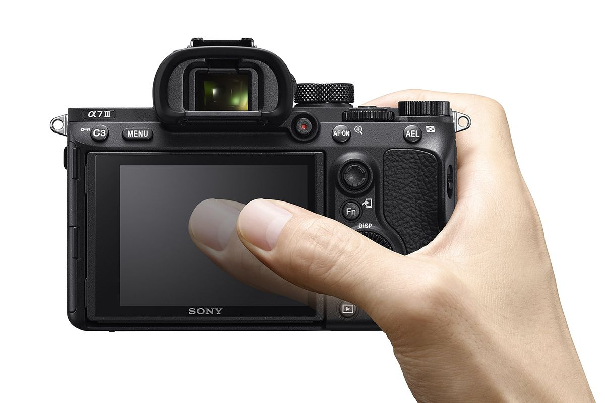 Sony A7S III: what we want to see and what we're likely to get