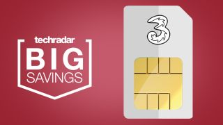 Three S Black Friday Sale Continues To Offer The Best Sim Only Deals Of 2020 Techradar