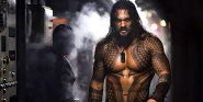 James Wan Celebrates Aquaman's Anniversary With New Photos From The Set