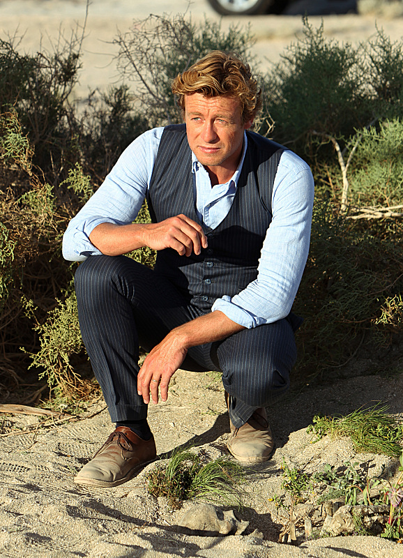 The Mentalist Season 6: A Look Back And A Look Ahead #29056