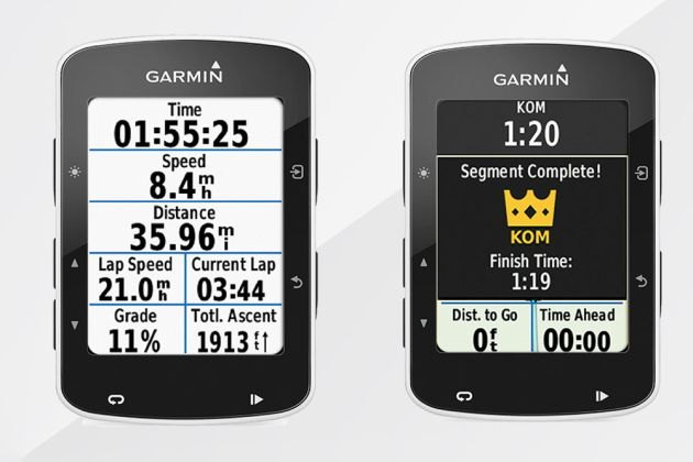 Garmin Edge 520 Vs 820 What S The Difference