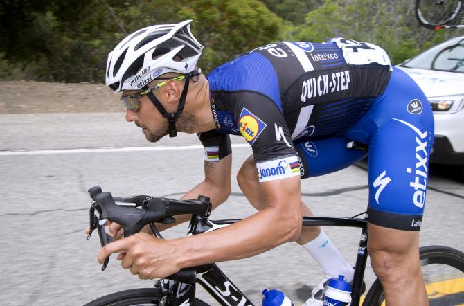Tom Boonen (Etixx-Quick Step)