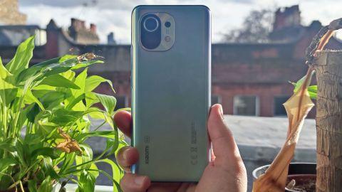 Xiaomi Mi 11 - recension