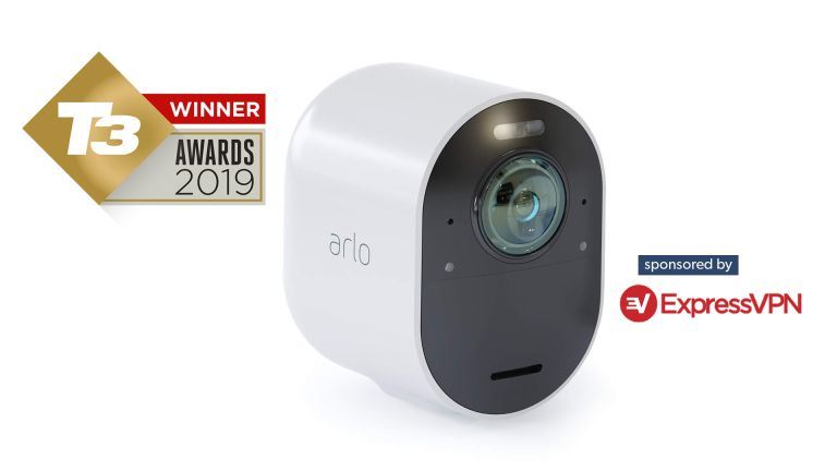 T3 Awards 2019: Arlo Ultra wins our top Connected Security Award | T3