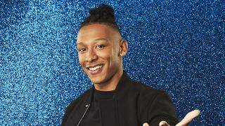 'Dancing On Ice' has announced Kye Whyte as the latest celebrity to join the line-up.