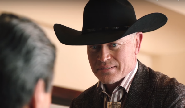 Yellowstone Neal McDonough Malcolm Beck Paramount Network