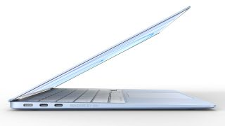 MacBook Air 2021 concept
