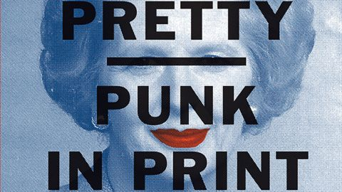 Oh So Pretty: Punk In Print 1976-80 book cover