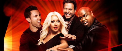 The voice season 3 premiere week adds a third episode cinemablend