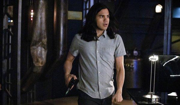 the flash season 5 finale cisco ramon vibe the cw