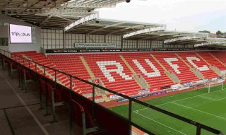 TriplePlay and Rotherham United Leverage Digital Signage at New Grounds