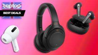 best headphone deals uk