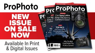 From Sony to Leica and the best photography gear in 2020 – here's what's inside the latest issue of Australian ProPhoto