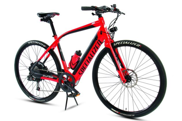 Specialized Turbo Electric Bike >> Electric Bikes And Uk Law What You Need To Know Cycling Weekly