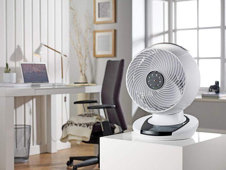 Best fan: MeacoFan 1056 Air Circulator