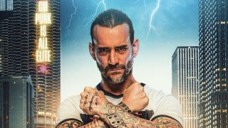 All Out 2021 live stream: CM Punk