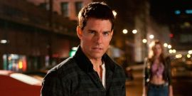 Tom Cruise And Christopher McQuarrie Had A Plan For Jack Reacher 3 And It Sounds Great