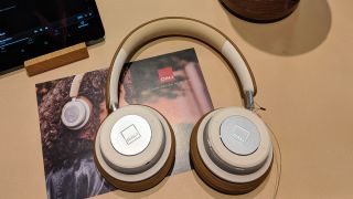Dali unveils its first ever headphones at IFA 2019