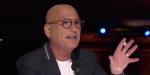 America's Got Talent's Howie Mandel Roasted Simon Cowell For Breaking His Back After Incredible Unicycle Act