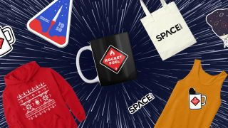 Space.com has a merch store!
