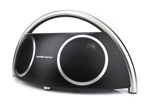 Harman-Kardon Go+Play Wireless review | What Hi-Fi?