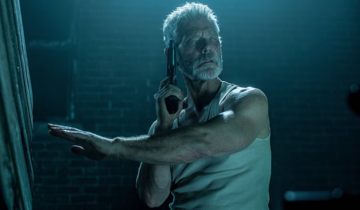 Stephen Lang in Don't Breathe
