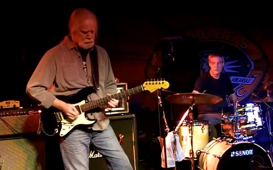 Jimmy Herring's Version of Led Zeppelin's 'Since I've Been Loving You' Might Blow Your Mind